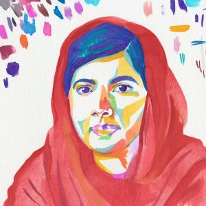 Malala by Flipping Zombies