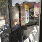 Teigh-Anne Shave at The Window Gallery Chelmsford