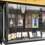 The Window Gallery Chelmsford presents Teigh-Anne Shave